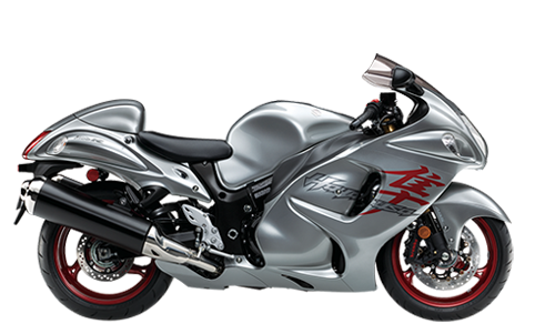 suzuki hayabusa big bike fuel injection motorcycle