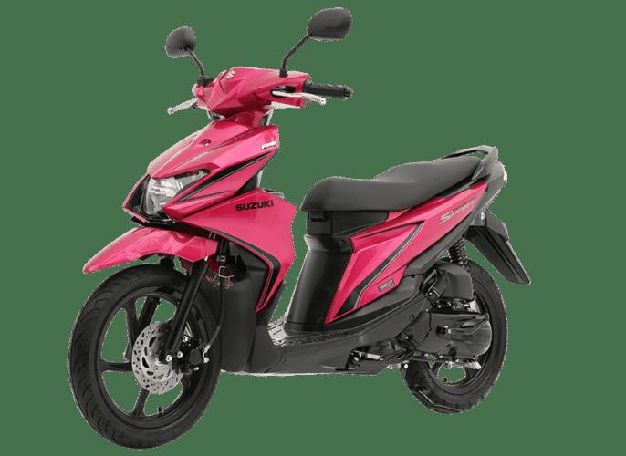 fi motorcycle philippines suzuki skydrive sport