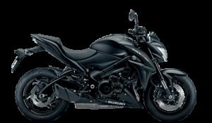 suzuki gsx-s1000z big bike fuel injection motorcycle philippines metallic matte black