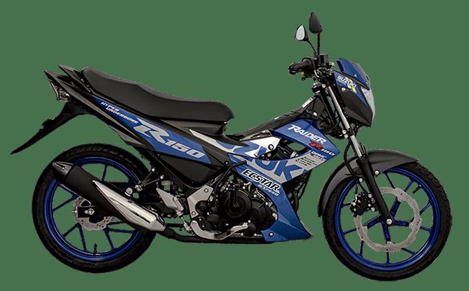 suzuki motorcycle philippines r150