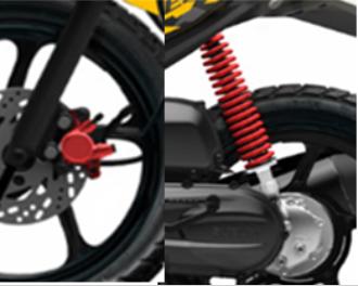 where to buy suzuki motorcycle genuine spare parts in philippines