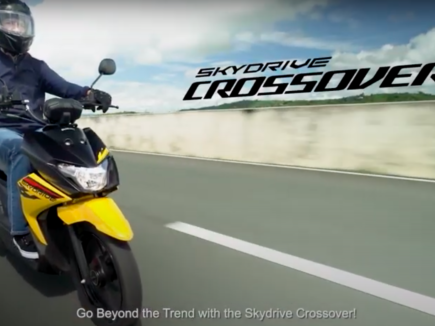 skydrive crossover motorcycle dealers